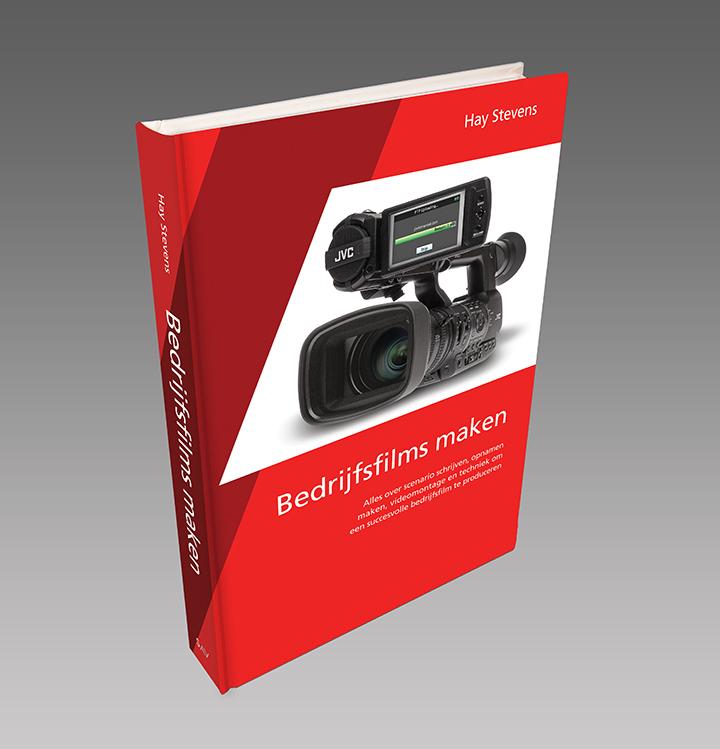 Boek Bedrijfsfilms maken Special Edition