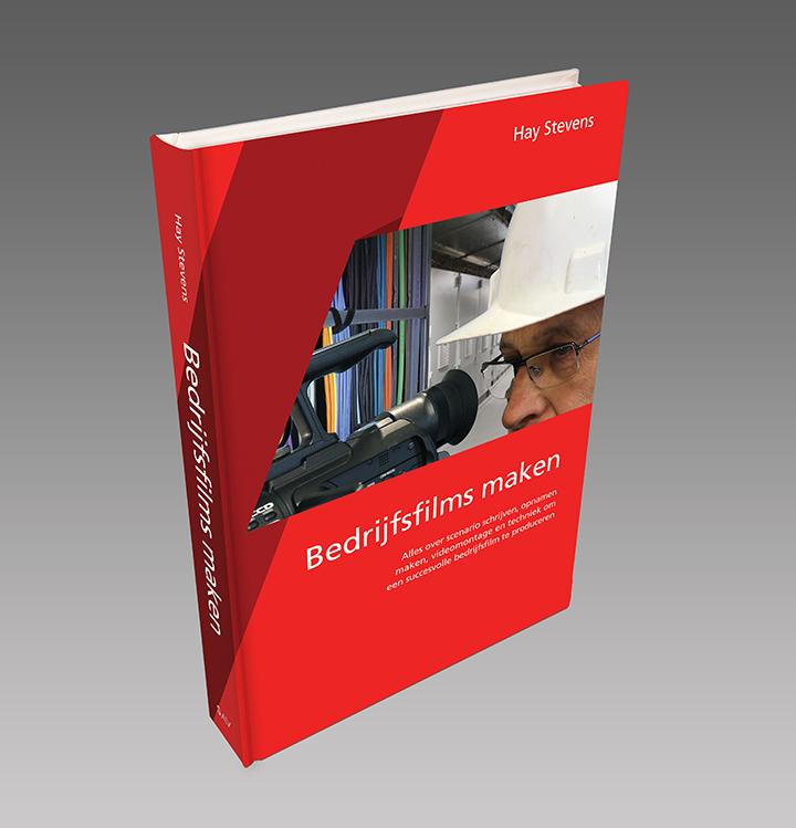 Boek Bedrijfsfilms maken